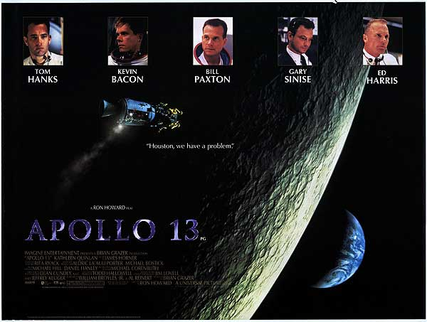 Apollo 13 - IMAX Review – Movie | Youtube | Reviews
