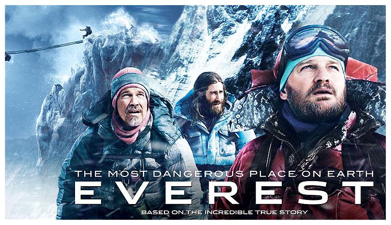 Everest  Movie Review \u2013 Movie  Youtube  Reviews