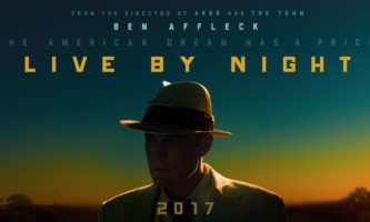 Live by Night – Trailer
